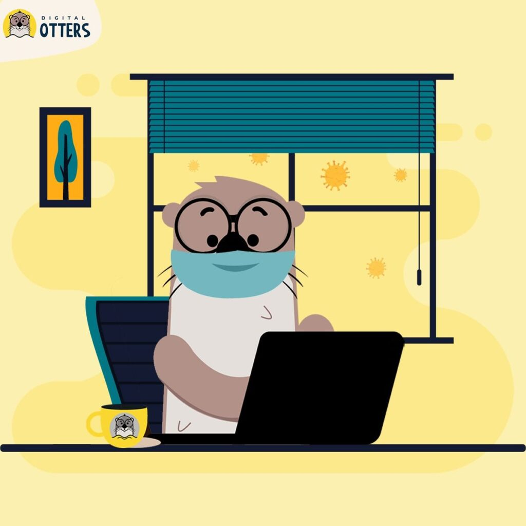 Privacy at your Workspace, while Working at Home