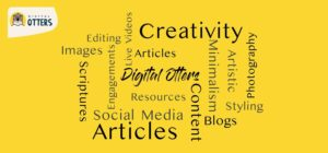 Content Creation is the Future of Digital Marketing