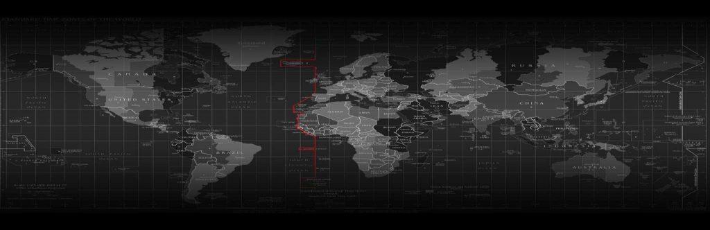 Ecommerce Map