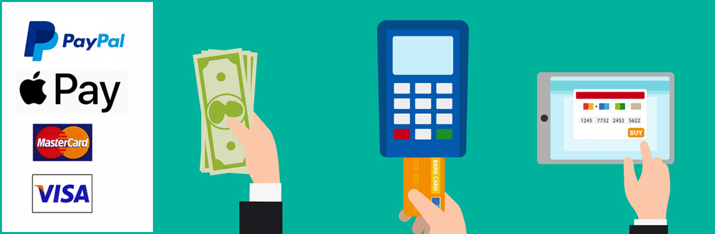 Payment Methods Ecommerce