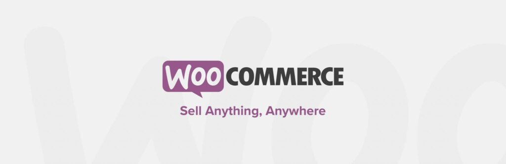 WooCommerce Merchant for Ecommerce Websites