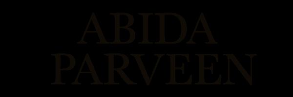 abida parveen logo