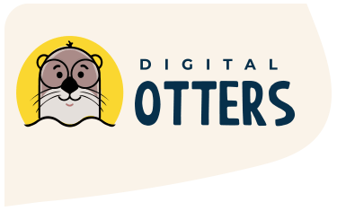 digital otters
