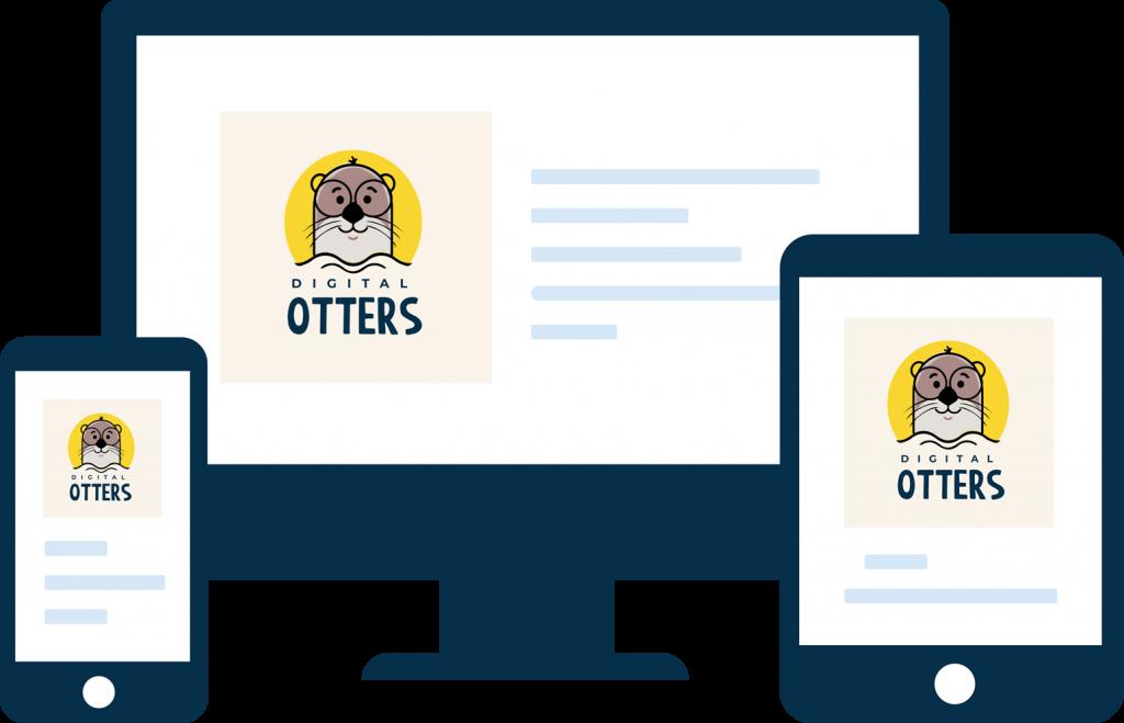 Responsive Website Design & Development