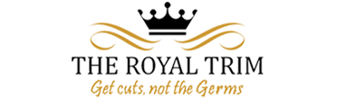 the royal trim logo