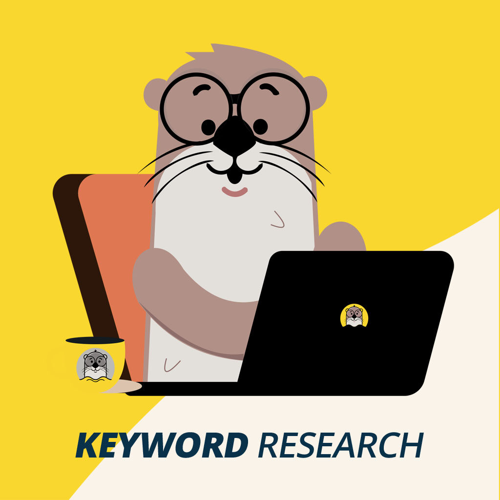 Keyword Research - For SEO