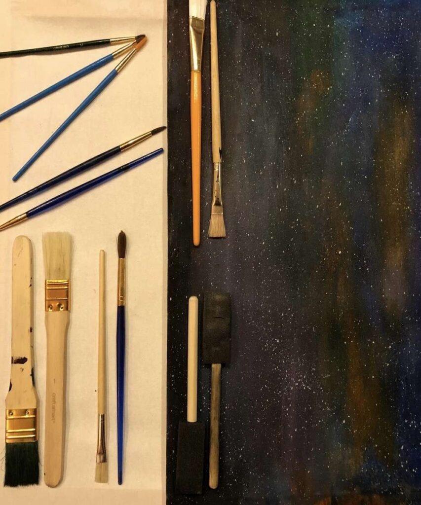 Minimal Creatives - Arts and Crafts