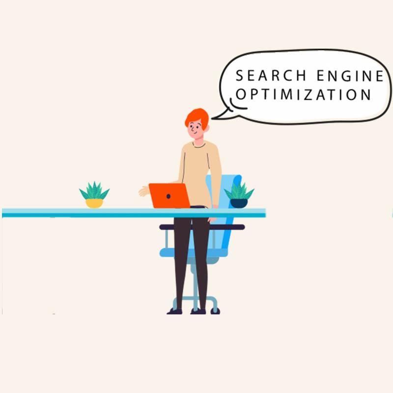 Search Engine Optimization Desk