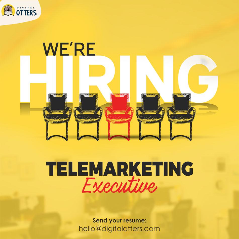 hiring_telemarketing