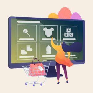 eCommerce-Online-Buying