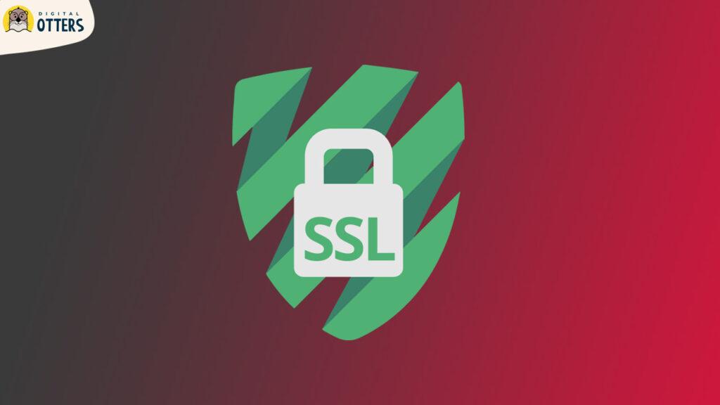 SSL - Secure Sockets Layer